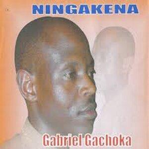 Gabriel Gachoka 歌手頭像