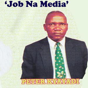 Peter Kyayadi 歌手頭像