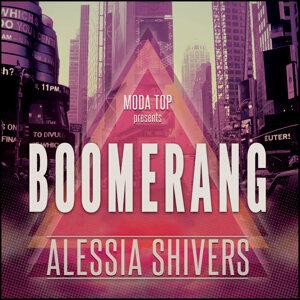 Alessia Shivers 歌手頭像