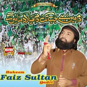 Hakeem Faiz Sultan 歌手頭像