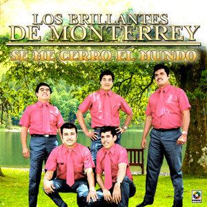 Los Brillantes De Monterrey 歌手頭像