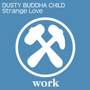 Dusty Buddha Child