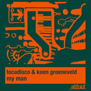 Tocadisco & Koen Groeneveld 歌手頭像