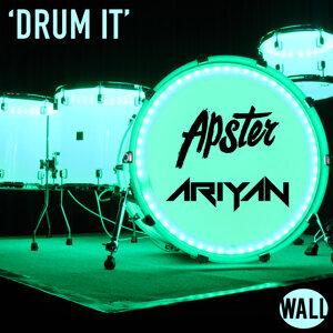 Apster & Ariyan 歌手頭像