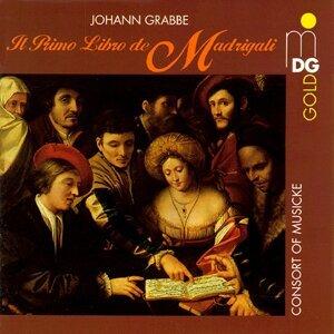 Consort Of Musicke