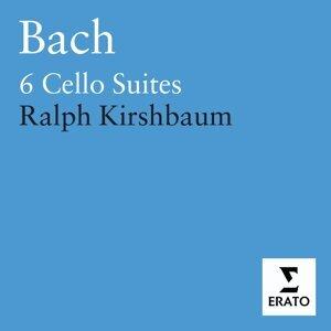 Ralph Kirshbaum (克許鮑姆) 歌手頭像