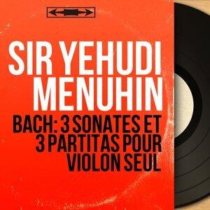 Sir Yehudi Menuhin 歌手頭像