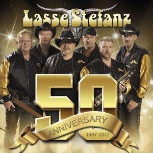 Lasse Stefanz 歌手頭像