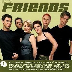 Friends 歌手頭像