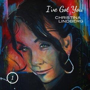 Christina Lindberg 歌手頭像
