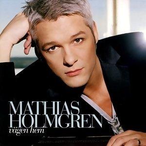 Mathias Holmgren 歌手頭像