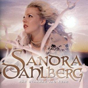 Sandra Dahlberg 歌手頭像
