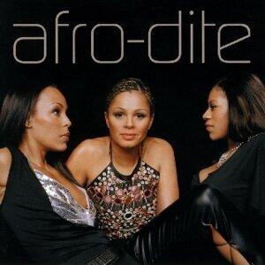 Afro-Dite 歌手頭像