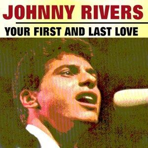 Johnny Rivers 歌手頭像