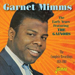 Garnet Mimms 歌手頭像