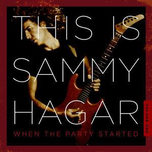 Sammy Hagar 歌手頭像