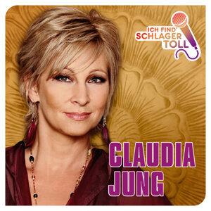 Claudia Jung 歌手頭像