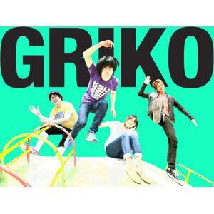 GRIKO 歌手頭像