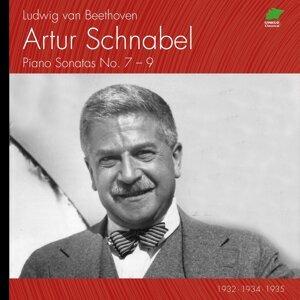Artur Schnabel (許納貝爾) 歌手頭像