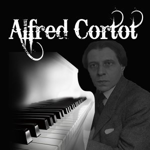 Alfred Cortot (阿非列德‧柯爾托)