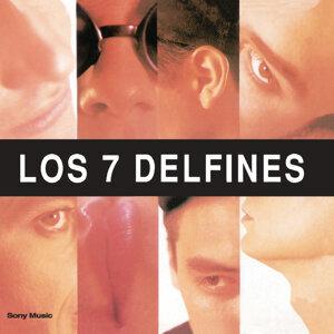 7 Delfines 歌手頭像