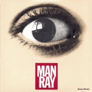 Man Ray 歌手頭像