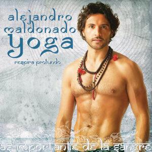 Alejandro Maldonado 歌手頭像