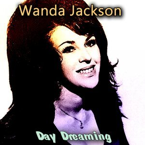 Wanda Jackson 歌手頭像