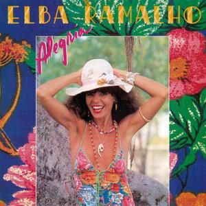 Elba Ramalho 歌手頭像