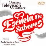 Andy Santana Bass, Daniela Bessia