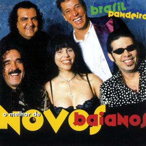Novos Baianos 歌手頭像