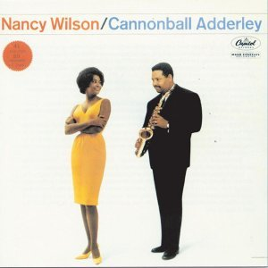 Nancy Wilson And Cannonball Adderley 歌手頭像