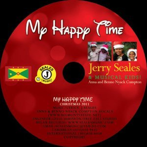 Jerry Seales アーティスト写真