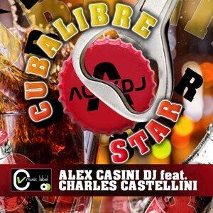 Alex Casini 歌手頭像