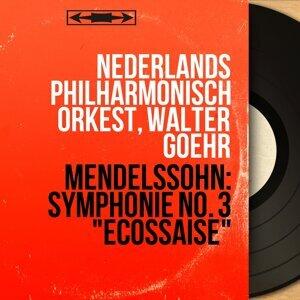 Nederlands Philharmonisch Orkest, Walter Goehr 歌手頭像