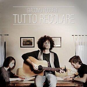 Giacomo Roggeri 歌手頭像