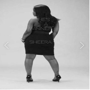 Sheera 歌手頭像