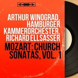 Arthur Winograd, Hamburger Kammerorchester, Richard Ellsasser 歌手頭像