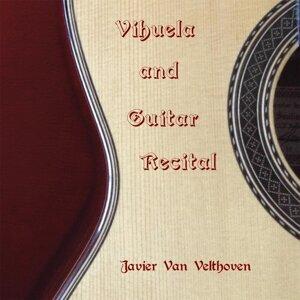 Javier Van Velthoven 歌手頭像