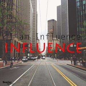 Influence アーティスト写真