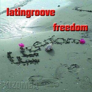 Latingroove アーティスト写真