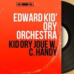 Edward Kid' Ory Orchestra 歌手頭像