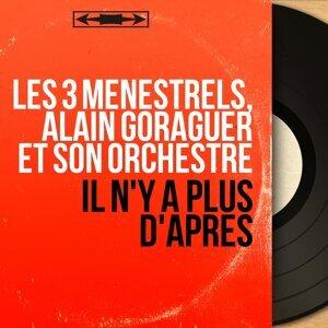 Les 3 ménestrels, Alain Goraguer et son orchestre 歌手頭像