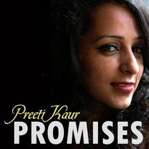 Preeti Kaur 歌手頭像
