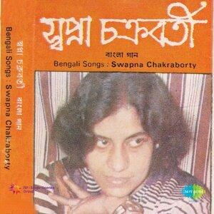 Swapna Chakroborty アーティスト写真