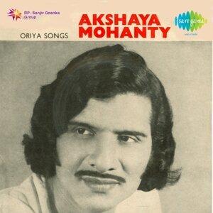 Akhshay Mohanty 歌手頭像