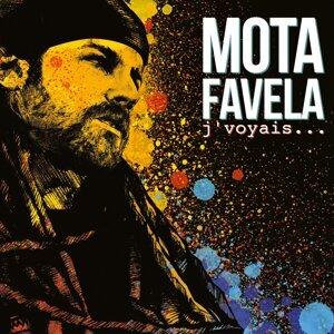 Mota Favela 歌手頭像