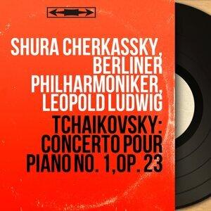 Shura Cherkassky, Berliner Philharmoniker, Leopold Ludwig 歌手頭像