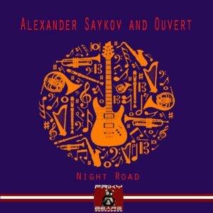 Alexander Saykov, Ouvert 歌手頭像