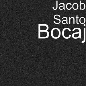 Jacob Santo アーティスト写真
